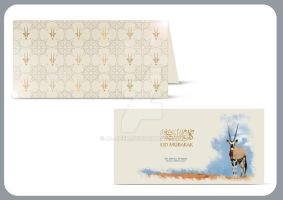 eid card option 2 by Al-Reem