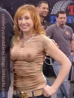 Kari Byron X-Ray by CelebrityX-Ray