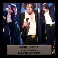 Photopack 352: Michael Jackson by PerfectPhotopacksHQ