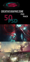 CGZ PSD Pack by Sotze