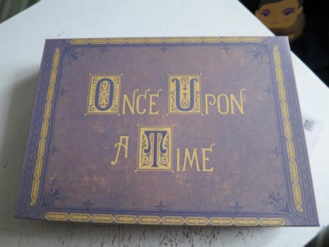 Once Upon a Time gift box build by keket1976