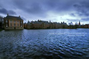 Binnenhof by guitarjohnny