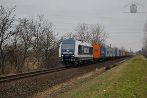 761 004 with freight in Gyorszabadhegy. by morpheus880223