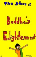 Buddha's Enlightenment Remastered: Title Page by lilmissa103