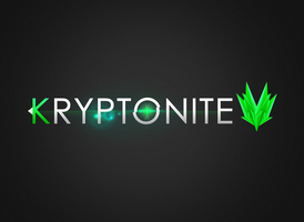 Kryptonite W/ PSD by Crazed-Artist