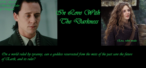 In Love With The Darkness 'Earth' Banner by Torytigress92
