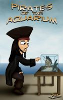 Pirates of the Aquarium by Feinobi