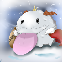 Snax For the Poro King by JerryRC