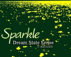 Dream State Series - Sparkle by JennK777
