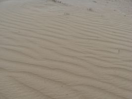 Sand Wave by Franszzz