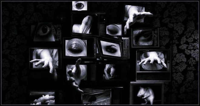 Perception and Component by krasblak