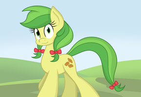 Apple Fritter 2014 by TertonDA