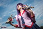Hitagi Senjougahara 1 by Irrevocable-Passion