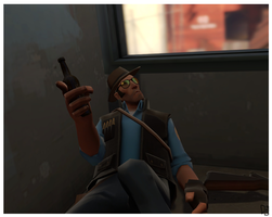 TF2 - Don't drink and snipe by SuddenlyNixon
