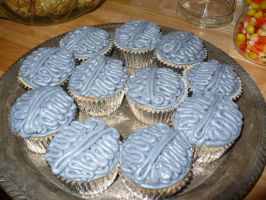 Brain-cakes by ilovemylife718