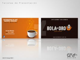 :Bussines Card_cafe: by GRO-fx