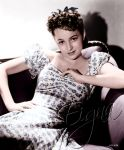 Olivia de Havilland by BooBooGBs