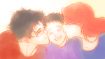 Potter family by DramaQueen14
