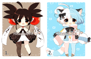 ::Adopts:: 1. CLOSED by Hinausa