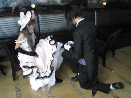.Preparation. by darkphantomhive