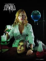THE KILLER QUEENS: RE-ANIMATOR by MaLize