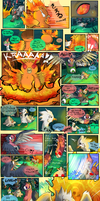 Emerald Nuzlocke: The Burning Sky [30] by Neowth