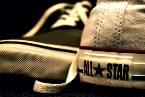 All Star by PrimalClone