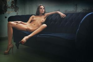 Lounge Of Passion by artofdan70