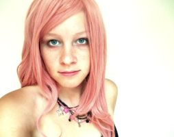 Luka Cosplay by Nellers500