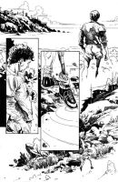 TerryFox Story Page by johjames