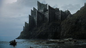 Game of Thrones: Dragonstone (screenshot) by xxdeicidexx