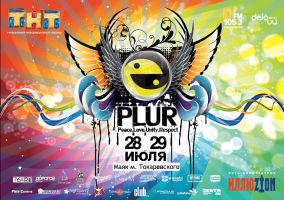 PLUR by infu5ion