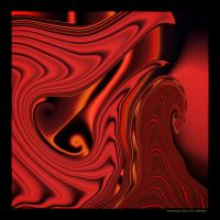 UF12 Red Waves by Xantipa2