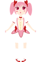 Madoka Kaname by Chloe-The-Great