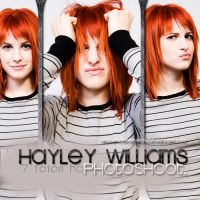 +Hayley photopack C: by MrsHendersonWay