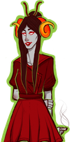 damara by ClaraWolfe
