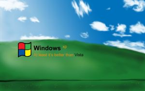 Winxp wallpaper by Rob-123