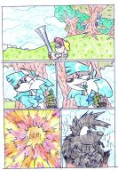 WeNdY wOlF cOmIc. PaGe 28. by Virus-20