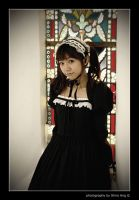 Gothic Lolita - 03 by ShiroMS08th