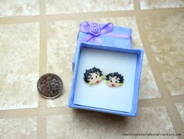 Betty Boop by SmallCreationsByMel