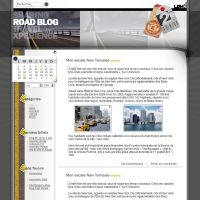 Road Blog by Forum-Toshop