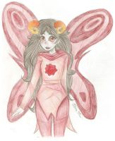 Aradia God Tier by DemonicLollipop