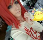 Maki Nishikino Costest  by Bubblechancosplay