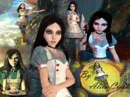 Alice Trailer mod by Alice-Croft(Download) by Alice-Croft