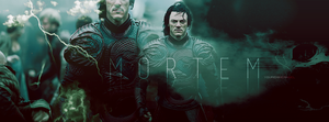 Mortem RP by YoureMineAngel