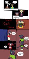 the games audition pt 1 by TheShadowsStrike
