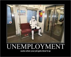Unemployment by Lost-Shadowz