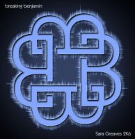 breaking benjamin logo by Furious-Winds