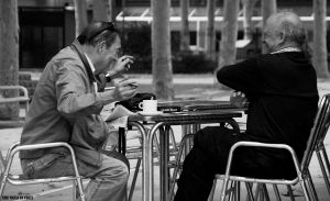A coffee talks by EricLoConte
