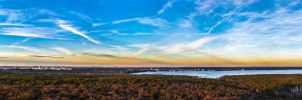 Berlin Panorama by LifeRhythm